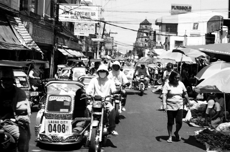 ACS Journal The Philippines Photography by Matt Monfredi