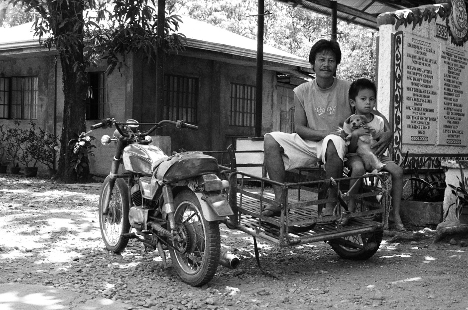 ACS Journal The Philippines Photography by Matt Monfredi
