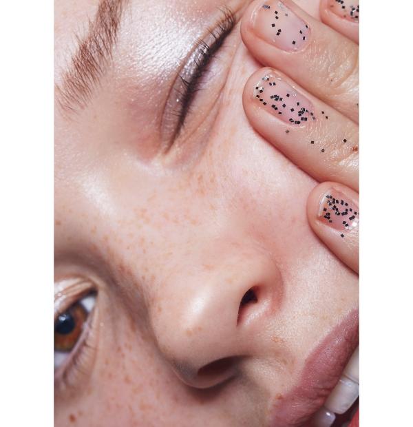 High Shine Beauty Editorial Photography by Matt Monfredi
